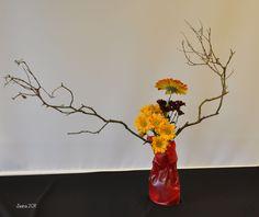 #ikebana #sogetsu #sogetsuikebana