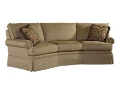 Shop for Highland House A La Carte Wedge Sofa, 4924, and other Living Room Sofas at North Carolina Furniture Mart in Bixby, OK. Picture-perfect style and brilliant design make this sofa a needful addition. Through its crafty build and tasteful looks this sofa effortlessly eliminates the need to choose style over function as it provides both.