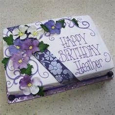 sweet sixteen sheet cakes - Bing Images