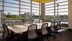 Propeller® Conference Table with Chadwick® Chair Collaborative Space, Product Development Process, Conference Table, Activities, Design, Chair, House