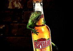 Desperados: Tequila and Beer, All in one? Best Summer Beers, San Pellegrino, Bartender, Tequila, Hospitality, Vodka Bottle, All In One, Drinks, Heineken