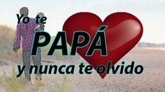 Feliz Dia del Padre con Imagenes del Dia del Padre y Frases para el Dia del Padre, Feliz Día Papa que la pases bien y Dios te bendiga y puedas estar feliz ju...
