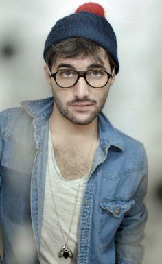 paragostardebarba:  Beard, Men  Style! MoreHERE AndHEREon facebook
