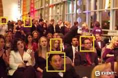 Face recognition software is everywhere. Even your event. Here we discuss its current uses and how it will affect the event industry.