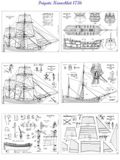 SHIPMODELL: handcrafted boat and ship models. Ship model plans , history and photo galleries. Ship models of famous ships. Model Sailing Ships, Old Sailing Ships, Model Ships, Model Ship Building, Boat Building Plans, Frigate Ship, Rc Boot, Model Boat Plans, Hms Victory