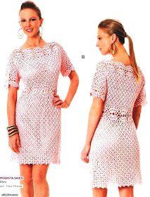 Bellissimo e semplice abito rosa!  ...