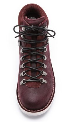 Roccia Vet Boots on Wantering | mens boots | mens hiking boots | brown leather boots | mens fashion | menswear | mens style | wantering | love