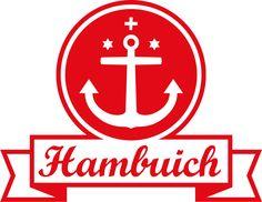 Hambuich. com - Wenn man aus Hamburg kommt oder gerade dort war, können das auch gerne alle sehen.