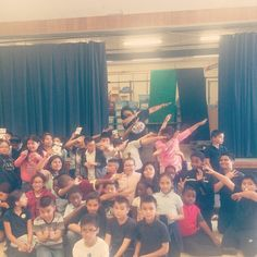 #NoBullyZone performed at Beacon Heights Elementary School in Maryland during Lizzie G's School Tour. To Book #LIZZIEG please visit www.LIZZIEGMUSIC.com or call 312-899-6844  #LizzieGEntertainment #SaveOurSchools #LEVELUP #LevelUpTour