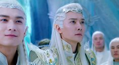 A spoiler free checklist to help you decide if #IceFantasy is your kind of drama.  https://dramaswithasideofkimchi.wordpress.com/2016/07/26/is-ice-fantasy-the-chinese-drama-for-you/