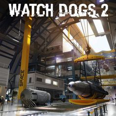 Watch Dogs, Splinter Cell, Assassin's Creed Concept Artist Nacho Yagüe  -  Concept Art - Nacho Yagüe is a Senior Concept Artist at Ubisoft Toronto. Originally from Valencia, Span, Nacho Yagüe has 12 years experience in the industry. Af...