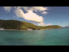 GoPro HD: Powerboat Ride to Soggy Dollar Bar Jost Van Dyke BVI.  I filmed this video with a GoPro HD Hero3 Black Edition camera attached to a GoPole Bobber mount.  I filmed this on the back of a powerboat between Soper's Hole, Tortola and Soggy Dollar Bar, Jost Van Dyke BVI.  I hope that you enjoy this GoPro travel video and please share it with others!  Also, please be sure to watch my other GoPro videos and travel videos too!  Enjoy and have a good day!