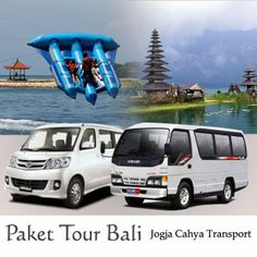 JOGJA CAHYA TRANSPORT - Yogyakarta Rent Car Best Service: Package Tour Bali