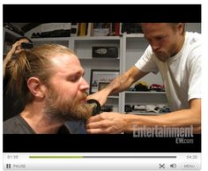 This is so sad :( Miss you Opie!    http://insidetv.ew.com/2012/11/26/sons-of-anarchy-ryan-hurst-opie/