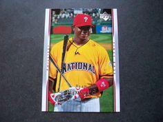 2007 Upper Deck #387 Ryan Howard Phillies NM/MT