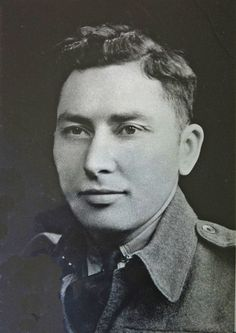 WILFRED BALLANDYNE. The fourth of eight Ballendine brothers from Battleford, Saskatchewan who joined the Canadian Army in World War Two. Private Wilfred Ballendine (L 106779) enlisted in the Royal Canadian Medical Corps in 1943, and went overseas in February 1944.