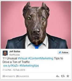 5 Top Tips For Driving a Ton of Free Traffic with Twitter