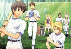 kyo kara maoh funny | Tags: Anime, Cheerleader, Kyo Kara Maoh!, Shibuya Yuri, Conrad Weller ...