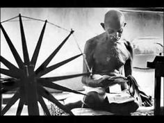 The Speech of Mahatma Gandhi recorded in Kingsley Hall, London in 1931. He was a great Leader who was the pioneer of Satyagraha and Ahinsa. If you enjoyed this video please follow the link and click like!