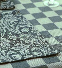 Tischset Donna di Coppe von Busatti