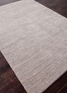 Elements Collection 100% Wool Area Rug in Ashwood design by Jaipur