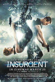 Insurgent Movie Review Divergent Series
