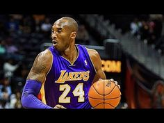 Kobe Bryant's Top 10 Footwork - YouTube