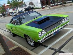 theTHROTTLE: HQ Photos of classic muscle cars : theTHROTTLE