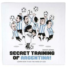 soccerjunky×JERRY アートパネルマリーシア2