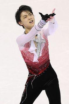 世界選手権・男子FS(13.03.15)|フォトギャラリー|フィギュアスケート|スポーツナビ