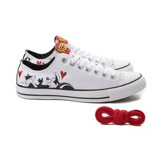 the latest d8c1f 24796 Chuck Taylor All Star Lo Looney Tunes Pepe Le Pew Sneaker from Converse!