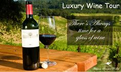 Luxury Wine Tour  Welgrow Travels is the best choice when it comes to sorting out top-quality #WINE and #FOOD tours to the world's most wonderful wine areas and to share your passion for brilliant wine and exceptional food.  Explore the World with our Luxury #WINETOURPACKAGES at:  www.welgrowgroup.com/luxury-wine-travel-destinations  #LuxuryTravel #Destinations #LuxuryTrip #Tours #LuxuryTours #LuxuryDestinations #TourPackages #Vacation #Holiday