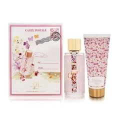 Enjoy great discounts and awesome deals at Luxury Perfume. Purchase CH L'Eau Gift Set and other authentic designer fragrances. Free U.S Shipping on all orders over $59.00.