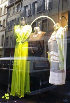 Robe de soiree longue galerie lafayette
