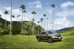 #Renault#ALASKAN (c) Renault Marketing 3D-Commerce