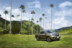 #Renault#ALASKAN (c) Renault Marketing 3D-Commerce