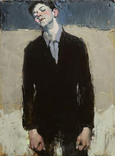 Clenched Fists, 2016 by Malcolm Liepke | Yellowtrace