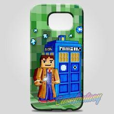 Tardis Doctor Who Little Prince Samsung Galaxy Note 8 Case | casefantasy