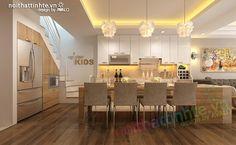 """.. Avalo .. Thiết kế nội thất chung cư hiện đại diện tích nhỏ 90m2 là một thiết kế yêu cầu tính hợp lí tối đa trong việc phân bổ công năng . Nhưng hôm nay Avalo xin chia sẻ một thiết kế cho 2 lần cái  """" hợp lí """" ấy , để nó trở thành một penthouse diện tích nhỏ 90m2 x 2 sàn ."""