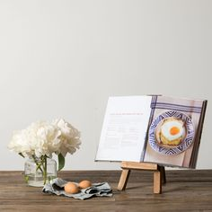 Wooden Easel - Magnolia Market | Chip & Joanna Gaines