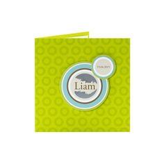 Groene kaart met cirkels en krassticker (583.032 + 308.050) www.buromac.com