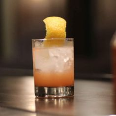 The 8 best cocktail bars in NYC. Boosh.