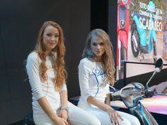 Eicma 2017, le nostre foto del salone della moto - Il Sole 24 ORE