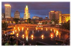Rhode Island has made strenuous efforts to improve downtown #Providence so that it will be a safe and vibrant hub of activity in the state. Visitors from around the country have marveled at its transformation.So...