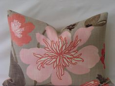 READY TO SHIP Gorgeous Blossom 15 x 20 by PillowTalkandMore, $40.00