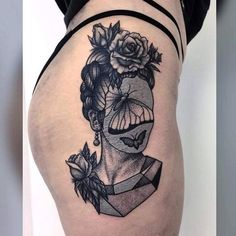 Tattooer, artist, full time dork. Birmingham. England. Email: ✨info@modernbodyart.co.uk✨charlotte.timmons.bookings@outlook.com for guest spots/other