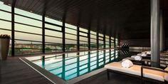 Club Olympus Berlin-Tiergarten Spa & Fitness im Grand Hyatt