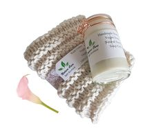Items similar to Natural Zero Wash Pad Organic Wash Cloth Eco Friendly Washcloth Cotton Gift Natural Wash Cloth Cotton Gift for Her Vegan on Etsy 2nd Anniversary Cotton, Hyaluronic Acid Cream, Face Cream For Wrinkles, Beauty Care Routine, Natural Deodorant, Natural Soaps, Cotton Gifts, Dry Face, Happy Birthday Gifts