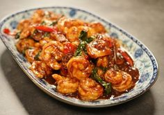 Asian Food Network (AFN) is the world's home of Asian Recipes & Cuisine. Discover authentic asian recipes, asian travel guides on Asian Food Network. Chinese Seafood Recipe, Easy Chinese Recipes, Asian Recipes, Asian Foods, Chinese Food, Cat Recipes, Japanese Food, Healthy Recipes, Prawn Stir Fry