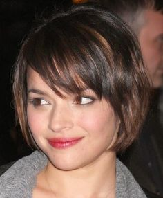 Short Layered Hairstyles   Hairstyles Pictures